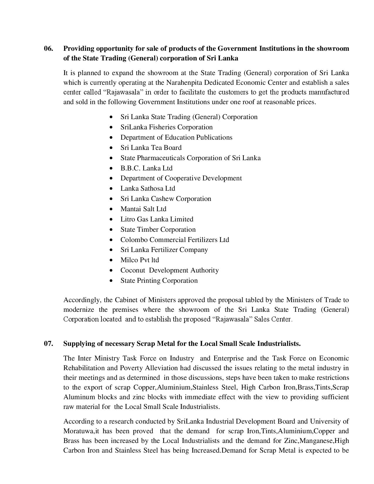 Cabinet Decision on 09.11.2020 English 1 page 003