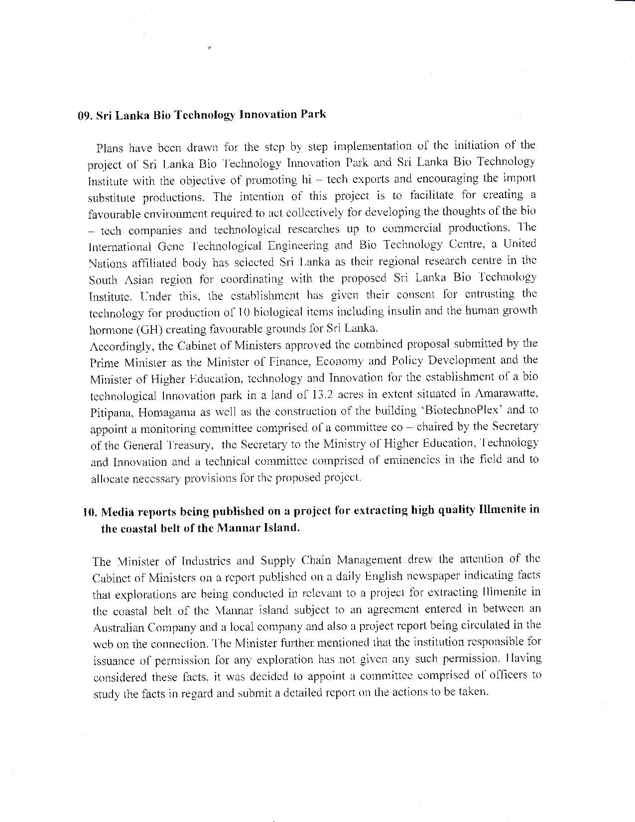 Cabinet Decision on 15.07.2020 English page 004