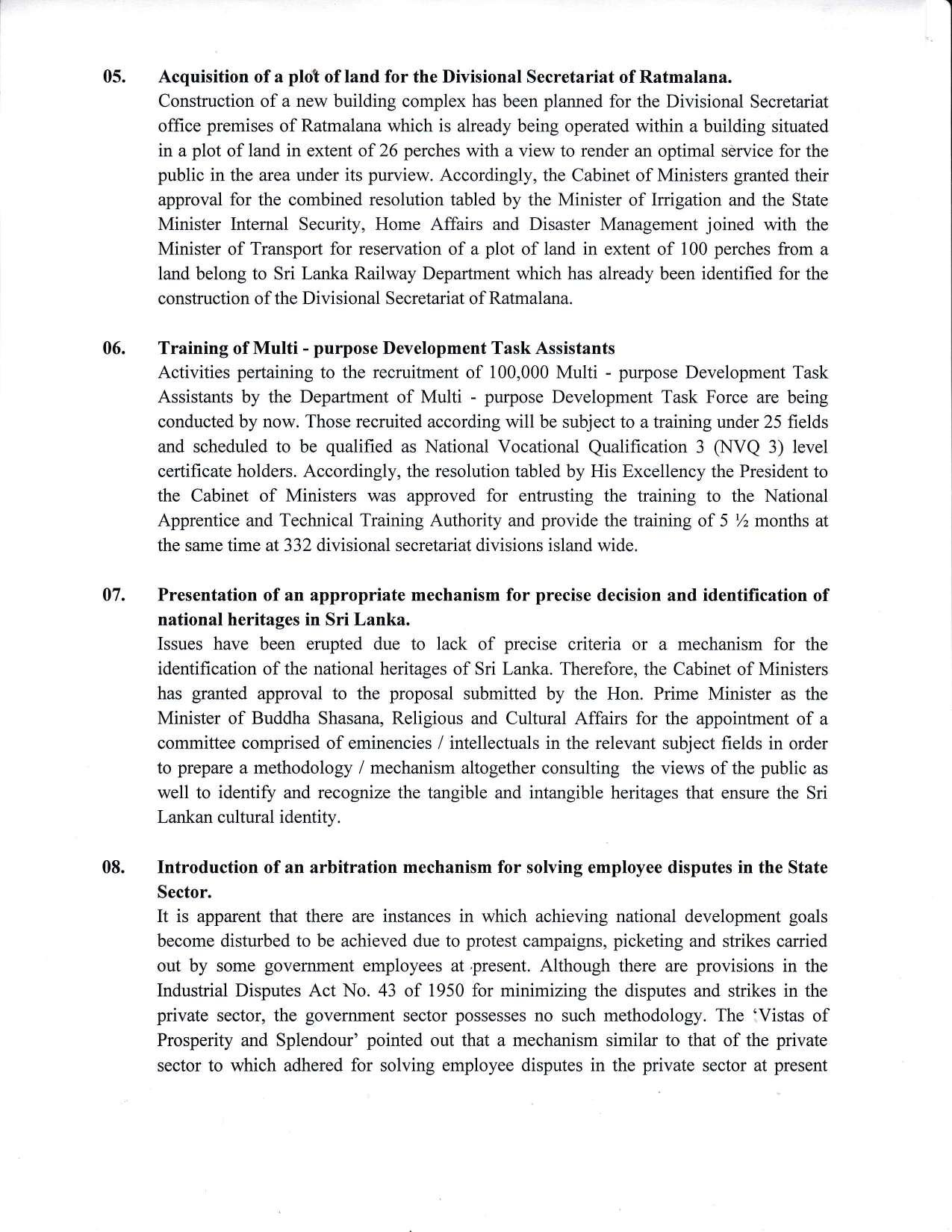 Cabinet Decision on 16.11.2020 English 1 page 003