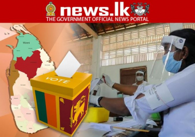 Voting ends – Ballot boxes taken to counting centres – counting commences tomorrow