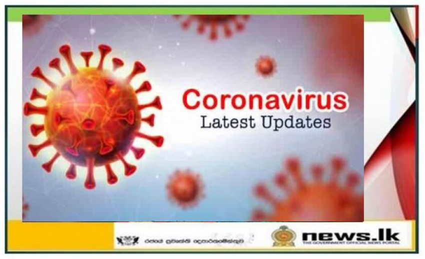 Total number of deaths due to Covid-19 infection in Sri Lanka- 283