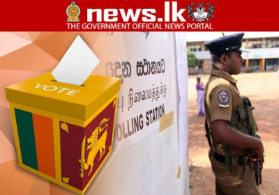 Over 69,000 police officers deployed during polls