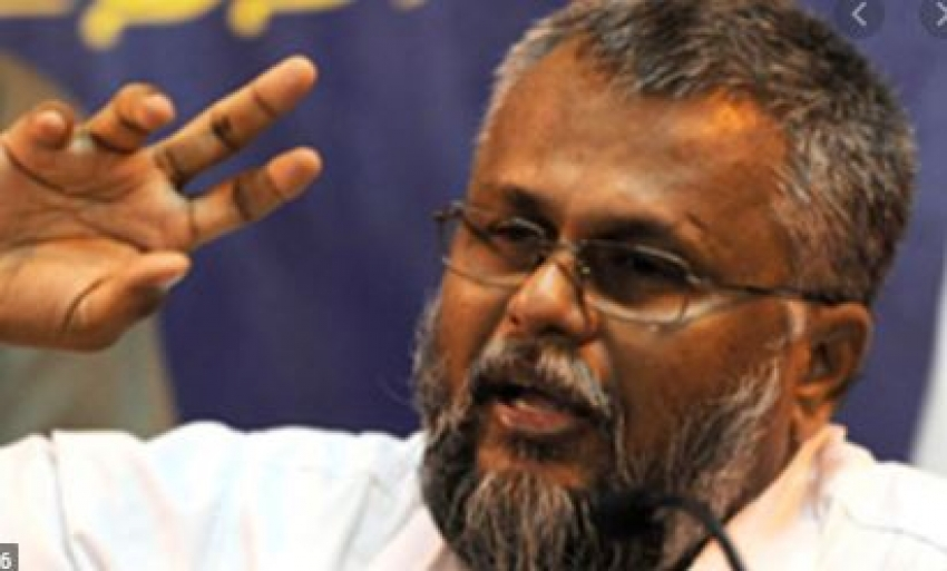 """Sri Lanka's expectation is to reach development targets by buliding International relationships""- Minister Devananda"