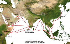 Sri Lanka; the Center of Maritime Silk Road