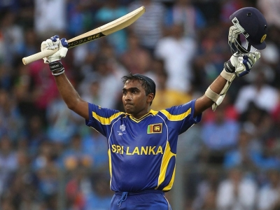 Mahela Jayawardene headed for 2020 Napier Black Clash